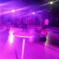 Photo taken at Club hotel sera disco by Özkan B. on 8/6/2016