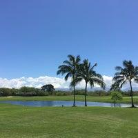 Photo taken at Ewa Beach Golf Club by Ellen H. on 7/1/2015