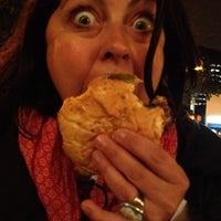 Photo taken at 67 Burger by Nicole M. on 9/29/2012