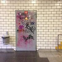 Photo taken at U+H Karlsplatz by Nicole M. on 5/15/2014