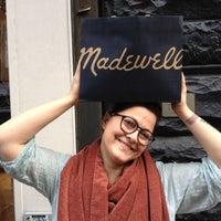 10/10/2012에 Nicole M.님이 Madewell에서 찍은 사진