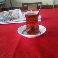 Photo taken at cafem can can Coşkun nun yeri by yunus g. on 7/7/2014