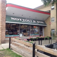 Photo taken at The Original Nottoli & Son by Michael Walsh A. on 7/7/2016