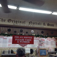 Photo taken at The Original Nottoli & Son by Michael Walsh A. on 7/1/2016