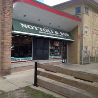 Photo taken at The Original Nottoli & Son by Michael Walsh A. on 3/18/2016