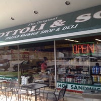 Photo taken at The Original Nottoli & Son by Michael Walsh A. on 6/2/2016