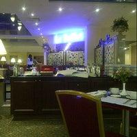 Photo taken at Le Buffet Korston Kazan by Ralf N. on 10/7/2012