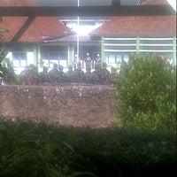 Photo taken at Ajendam III Siliwangi by Djabaruddin S. on 11/10/2012