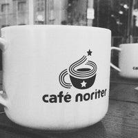 Photo taken at Cafe Noriter by Alex B. on 8/17/2014