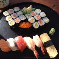 Das Foto wurde bei Musashi von Rebecca T. am 10/28/2014 aufgenommen