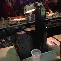 Photo taken at Bob & Barbara's Cocktail Lounge by Dave M. on 11/22/2012