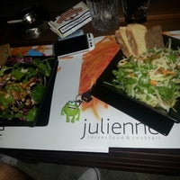 Photo taken at Julienne by Kostas K. on 8/5/2014
