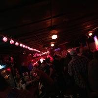 4/12/2015 tarihinde Chris W.ziyaretçi tarafından Skylark Lounge'de çekilen fotoğraf