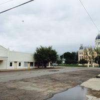 Photo taken at Marfa, TX by Chris W. on 4/23/2015