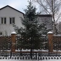 Снимок сделан в Щербинка пользователем Alёna P. 12/7/2017