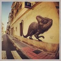 Foto tomada en SOHO Barrio de las Artes por CONDE el 8/23/2013