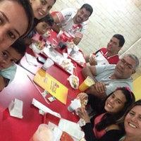 Photo taken at Seu Joaca Fast Food by Felipe U. on 9/8/2015