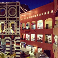 Photo taken at Westfield Horton Plaza by Brent H. on 10/13/2012