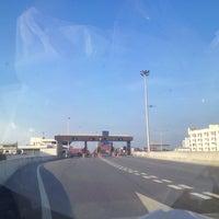 Photo taken at Chalong Rat Expressway by BoyCe69 E. on 11/15/2012
