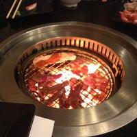 Photo taken at AKA USHI - Japanese Grill & Sushi by BoyCe69 E. on 2/22/2013