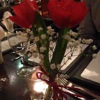 Photo taken at Clifden Station House Hotel by Zsuzsanna K. on 2/15/2014