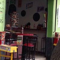 Photo taken at La Pizzarra by Malkav C. on 11/27/2013
