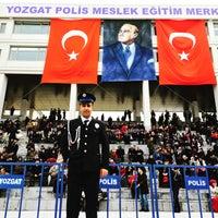 Photo taken at T.C. YOZGAT POLIS MESLEK EĞITIM  MERKEZİ by Ahmet Ö. on 3/19/2017