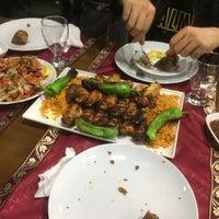 Photo taken at Ziyade Kebap (Beykent) by Furkan C. on 11/7/2016