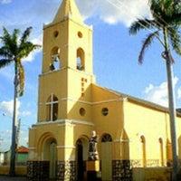 Foto tirada no(a) Igreja de São Pedro por Isaac A. em 3/4/2014