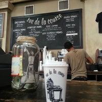 Photo taken at Rue De La Course by Rachel D. on 11/23/2012