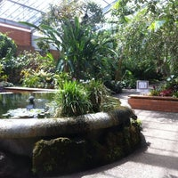Photo taken at Matthaei Botanical Gardens by PF A. on 6/1/2013