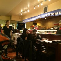 Photo taken at Totoro Japanese Restaurant by PF A. on 10/18/2014