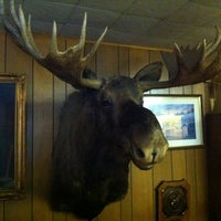 Photo taken at Ames Moose Lodge by PF A. on 5/25/2013