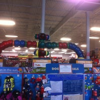 Photo taken at Petco by PF A. on 7/19/2013