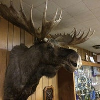 Photo taken at Ames Moose Lodge by PF A. on 11/27/2015