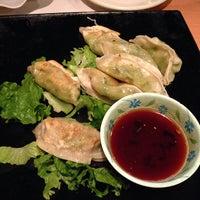 Photo taken at Saigon Bay Vietnamese Restaurant by Paula M. on 10/5/2014
