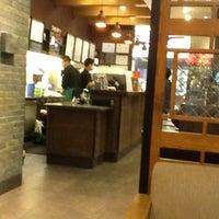 Photo taken at Starbucks (星巴克) by Naoki K. on 3/15/2013