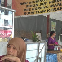 Photo taken at Jabatan Bomba dan Penyelamat Perak by Man S. on 11/25/2013