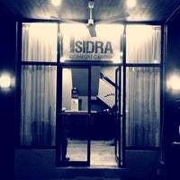 Photo taken at Isidra Comfort Cantina by Pazu E. on 6/25/2014