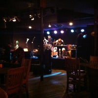 Photo taken at Top Hat Lounge by Nino A. on 10/24/2012