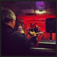 Photo taken at Franco's Lounge Restaurant & Music Club by Franco's Lounge Restaurant & M. on 12/18/2013