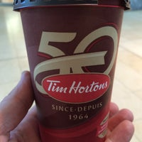 Photo taken at Tim Hortons by Nail A. on 7/5/2014