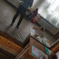 Photo taken at Дворец детского и юношеского творчества by Ⓜ️🅰®ℹ️📈🅰 K. on 10/2/2017