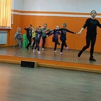 Photo taken at Дворец детского и юношеского творчества by Ⓜ️🅰®ℹ️📈🅰 K. on 4/22/2017