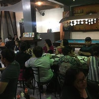 Photo taken at Kawayanan Grill by Alvin P. on 3/5/2017