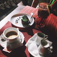 Photo taken at Cupcake by Valia I. on 9/3/2014