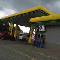 Photo taken at Koloc Oil by Terezie D. on 6/30/2014