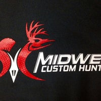 Photo taken at Midwest Custom Hunts by John P. on 11/5/2013