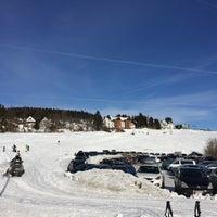 Photo taken at Skigebiet Neuastenberg by Marko K. on 1/28/2017