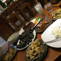 Photo taken at Aamdani Restaurant by Misoo__ on 10/17/2014